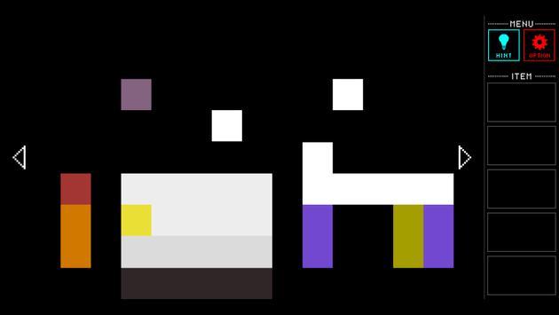 Pixel Room poster