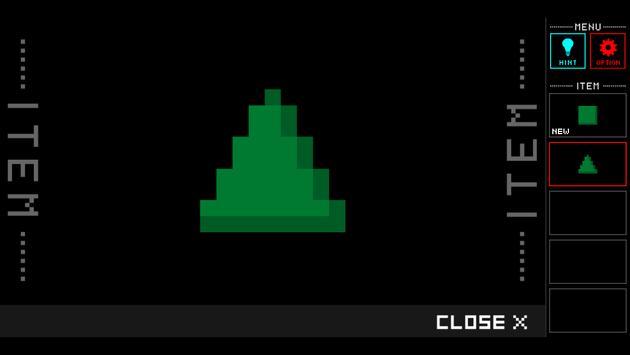 Pixel Room screenshot 2
