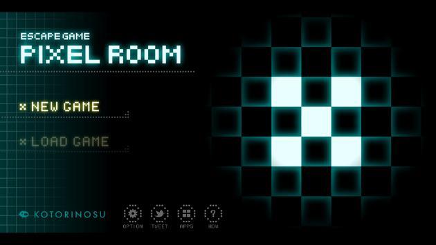 Pixel Room screenshot 4