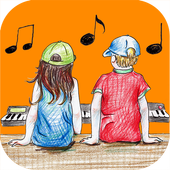 Play Key Keyboardschule icon