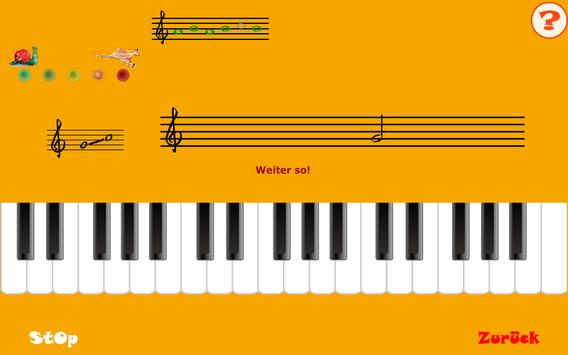Play Key Keyboardschule screenshot 7