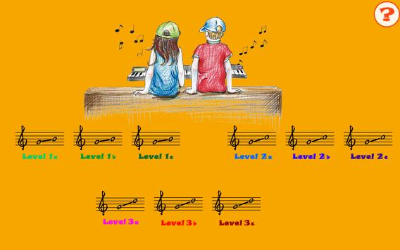 Play Key Keyboardschule poster