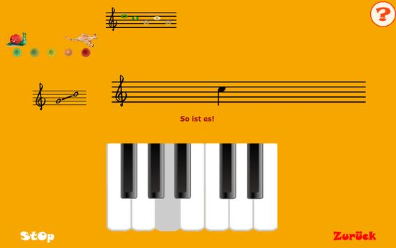Play Key Keyboardschule screenshot 2