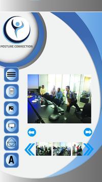 Posture Correction screenshot 2