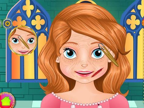 Princess Face Rejuvenation screenshot 10