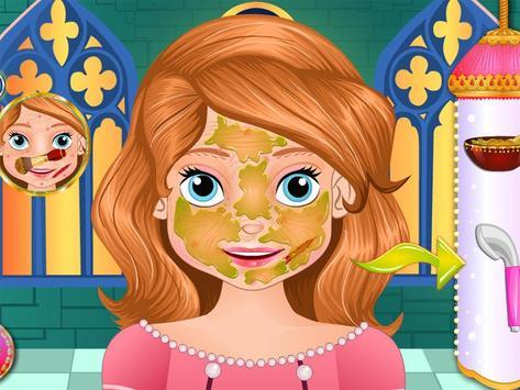 Princess Face Rejuvenation screenshot 11