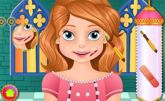 Princess Face Rejuvenation screenshot 12