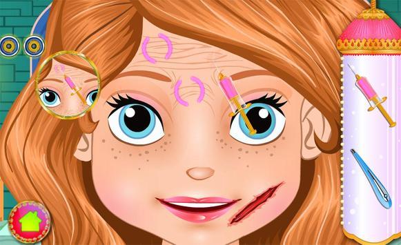 Princess Face Rejuvenation screenshot 1