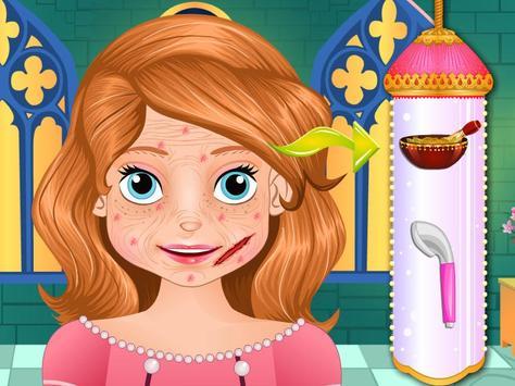 Princess Face Rejuvenation screenshot 2
