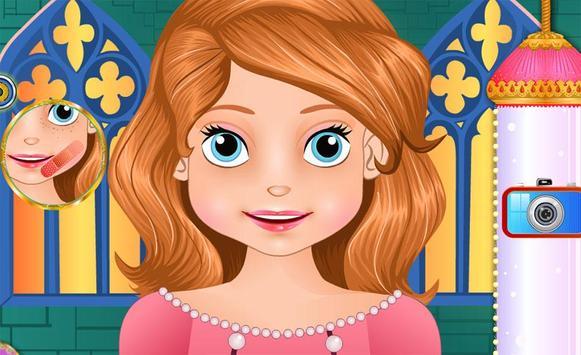 Princess Face Rejuvenation screenshot 7