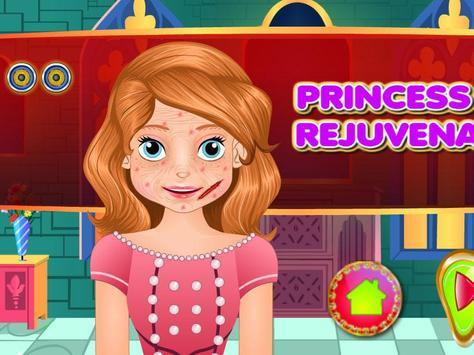 Princess Face Rejuvenation screenshot 5