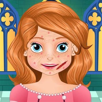 Princess Face Rejuvenation screenshot 8