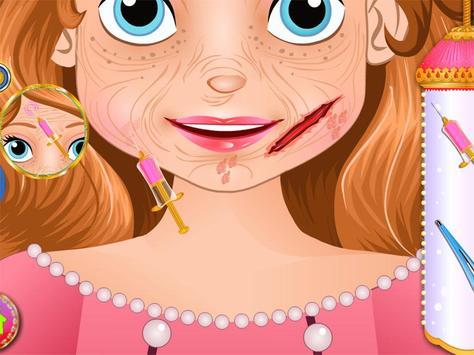 Princess Face Rejuvenation screenshot 9