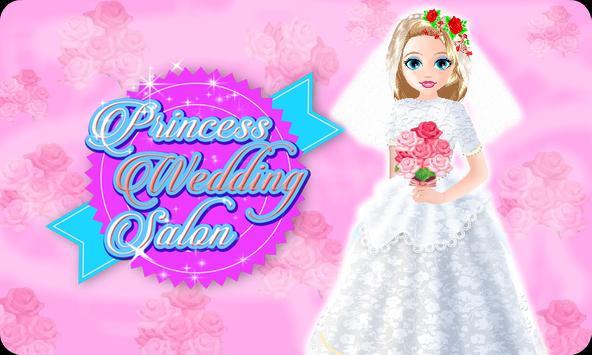 Bride Princess Wedding Salon apk screenshot