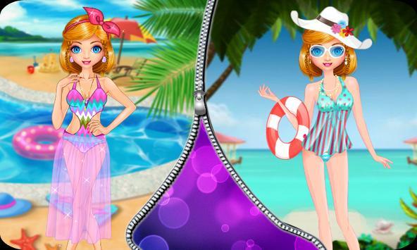 Doll Dress Up Princess Games poster
