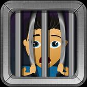 Escape Games N04 - Prison icon