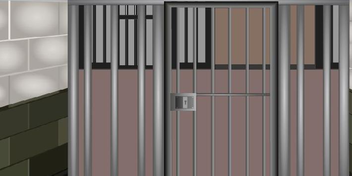 Escape Games N04 - Prison apk screenshot