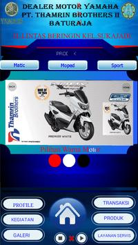 Company Profile PT. TB screenshot 3