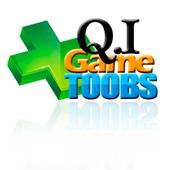 Qi Game Toobs  Jogo Matemático icon