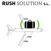 RushSolution administrator icon