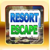 RESORT ESCAPE icon