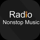 Radio NONSTOP Music icon