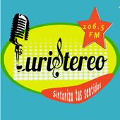Radio Puri Stereo 106.5 fm - TALARA - NEGRITOS icon