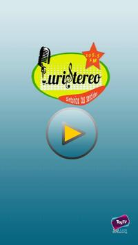 Radio Puri Stereo 106.5 fm - TALARA - NEGRITOS screenshot 3