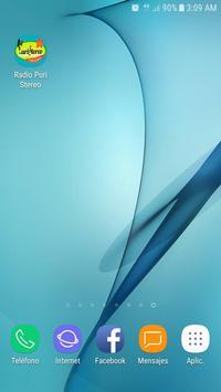 Radio Puri Stereo 106.5 fm - TALARA - NEGRITOS poster