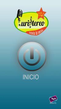 Radio Puri Stereo 106.5 fm - TALARA - NEGRITOS screenshot 1