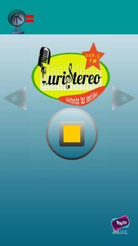 Radio Puri Stereo 106.5 fm - TALARA - NEGRITOS screenshot 2