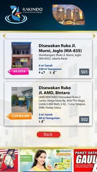 Rakindo Property Agent screenshot 10