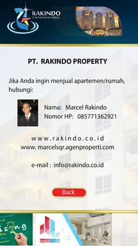 Rakindo Property Agent screenshot 3