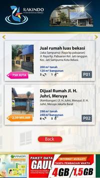 Rakindo Property Agent screenshot 8