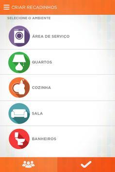 Recadinhos screenshot 2