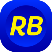 Relax Button icon