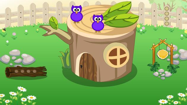 Top Escape Games - Rescue Cute Deer Game screenshot 4