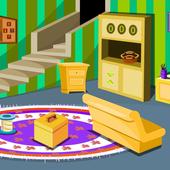 Escape Games Play 124 icon