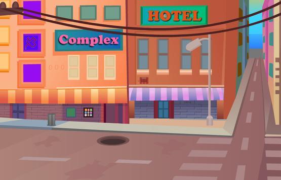 Escape Games Cool-52 screenshot 1