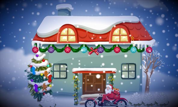 Christmas Santa-MIZ Escape Games-3 poster