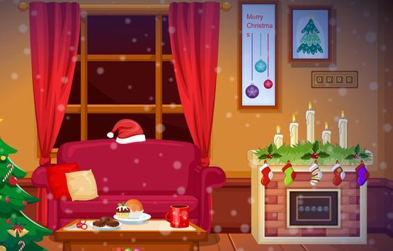 Christmas Santa-MIZ Escape Games-3 screenshot 1