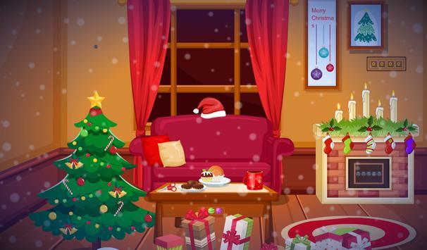 Christmas Santa-MIZ Escape Games-3 screenshot 2