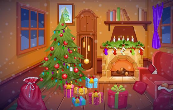 Christmas Santa-MIZ Escape Games-3 screenshot 3
