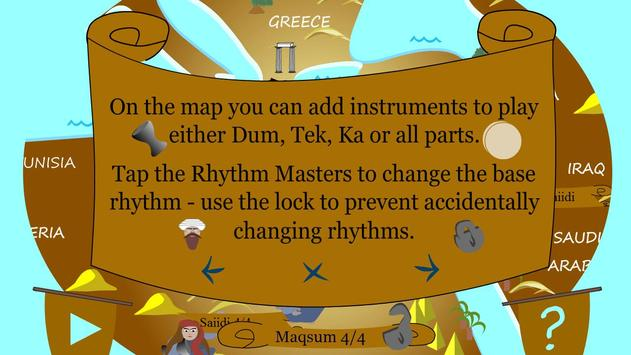 Rhythm Trek Lite apk screenshot