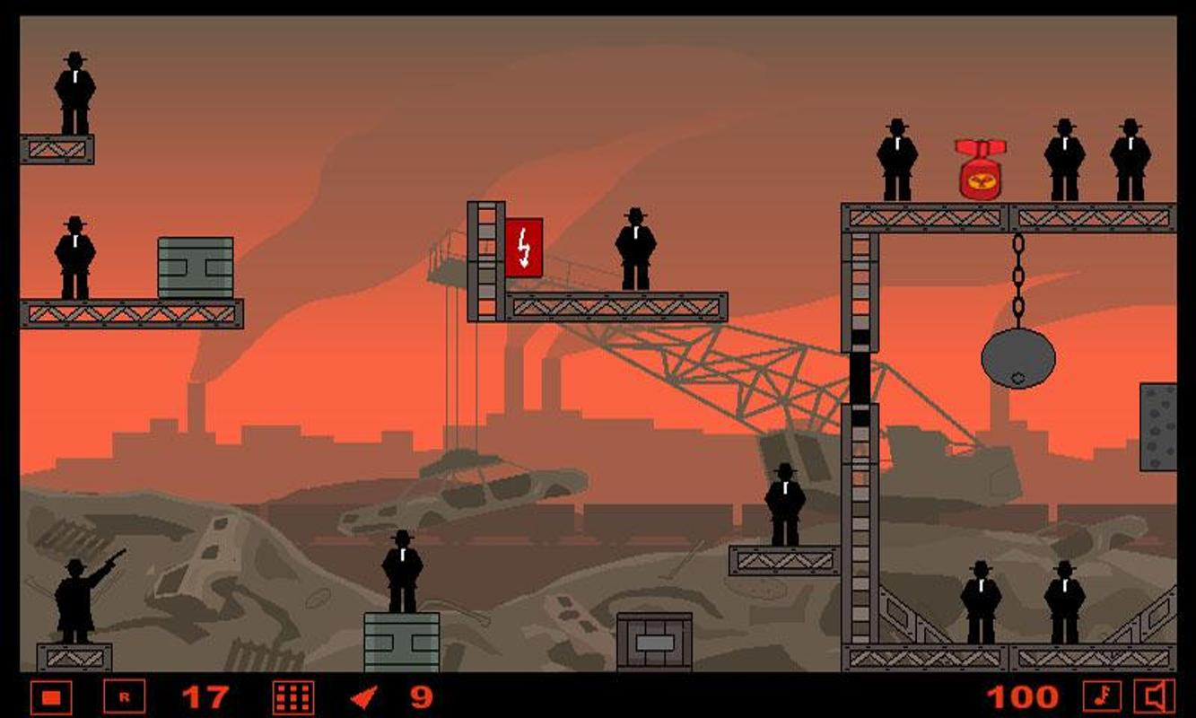 ricochet game download full version free