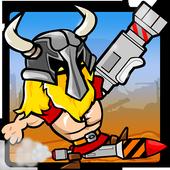 Rocket Beast icon
