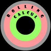 Rolling Calcul icon