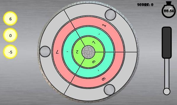 Rolling Calcul screenshot 1