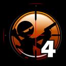 Stick Squad 4 - Sniper's Eye APK
