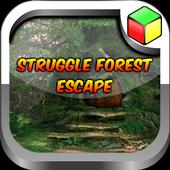Struggle Forest Escape icon
